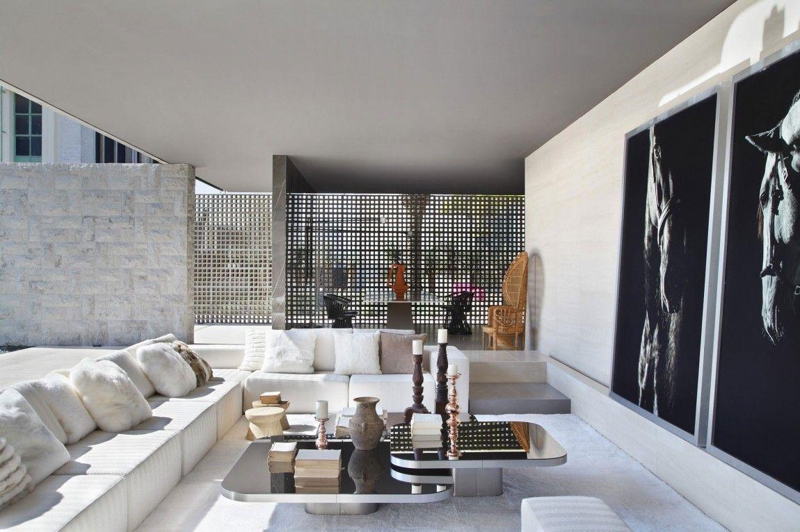 Casa cor villa deca by guilherme torres also architecture rh pinterest