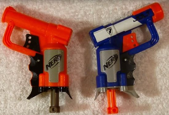 Good Nerf Gun for Toddler to Ages 5 to 6