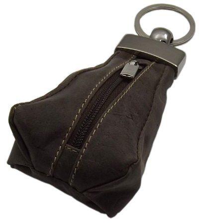 Greenburry Vintage 1827-25 Leder Schlüsseletui Schlüsseltasche
