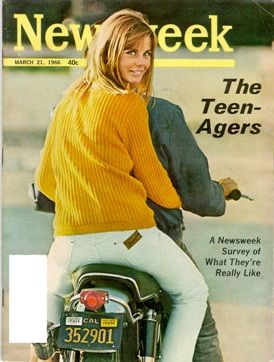 Image result for jan smithers newsweek