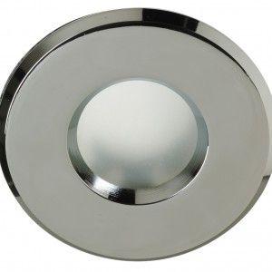 Bathroom Exhaust Fan With Light Chrome, Chrome Bathroom Fan Light