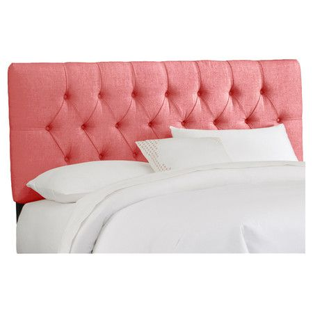 Headboard just different color