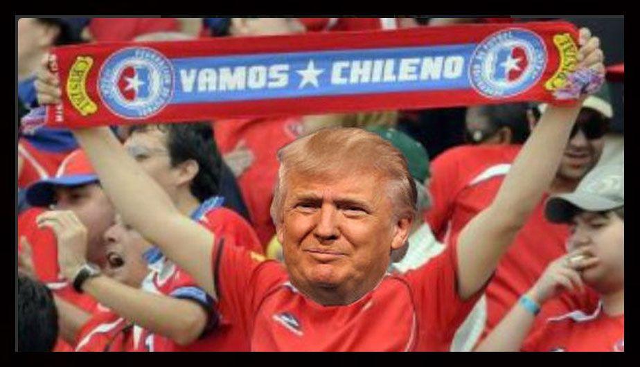 Chile 7-0 México: los memes que se burlan de la goleada sobre el 'Tri'.