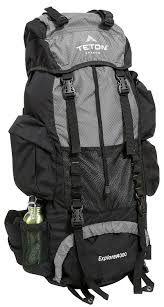 TETON Sports Explorer 4000 Internal Frame Backpack http    ultimatebackpacksguide.com teton 7650b962347c5