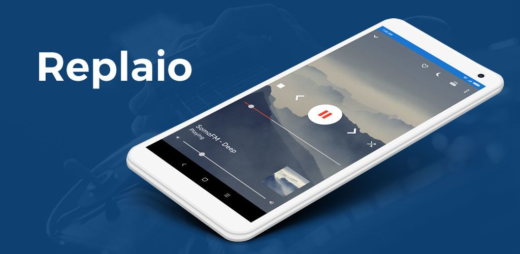 Replaio Radio, Music & Talk V2.2.2 [Pro] Full Unlocked APP