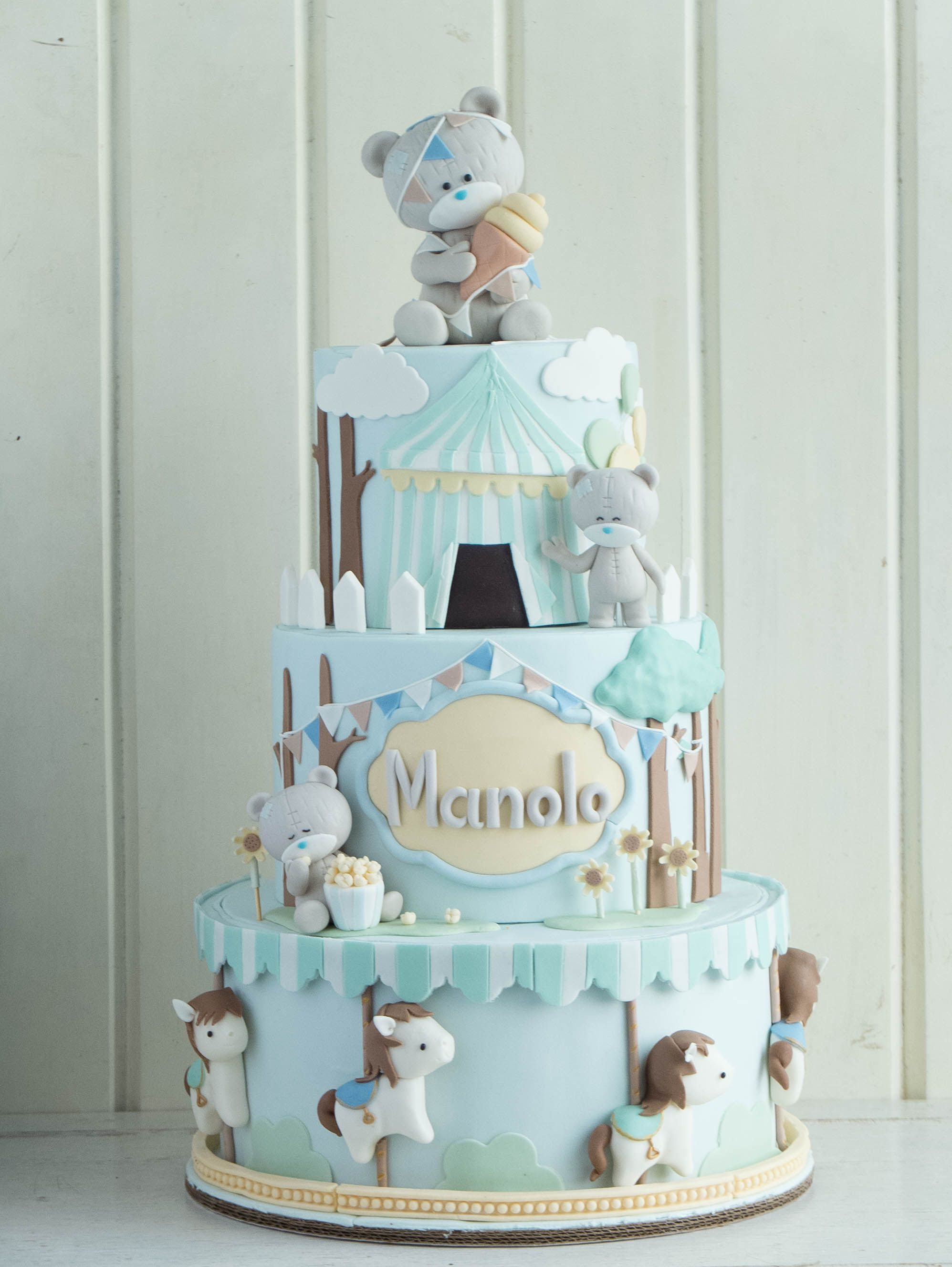 All patchy all party cottontail cake studio sugar
