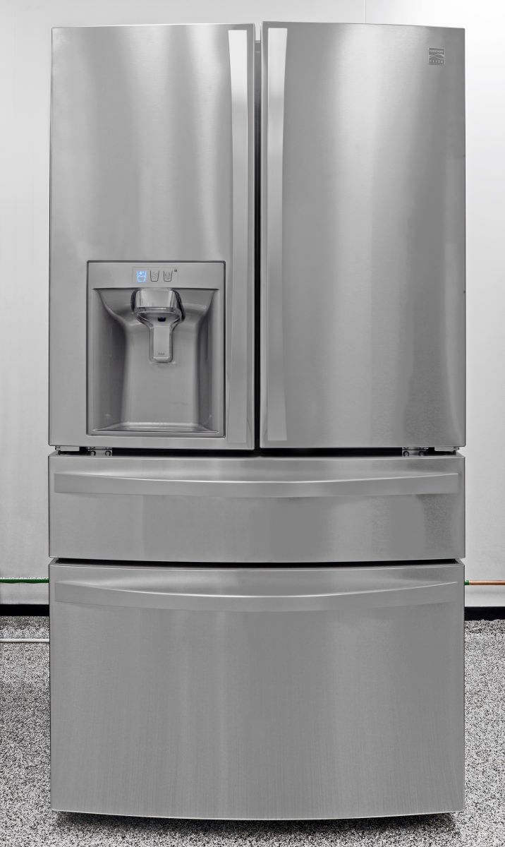 An Excellent Fridge As Long As You Re Not Turned Off By The Price Sears Refrigerators Refrigerator Reviews Kenmore Elite