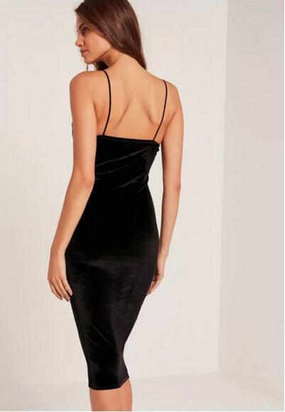 c071c473fd779 Gender: Women Dresses Length: Knee-Length Pattern Type: Patchwork Neckline:  V-Neck Sleeve Style: Spaghetti Strap Sleeve Length(cm): Sleeveless  Decoration: ...