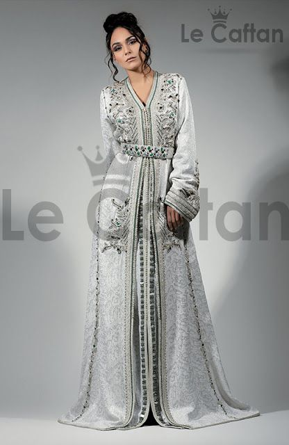 Best Of Caftan - Collection Automne-Hiver 2019-2020  dae0aa1a61d
