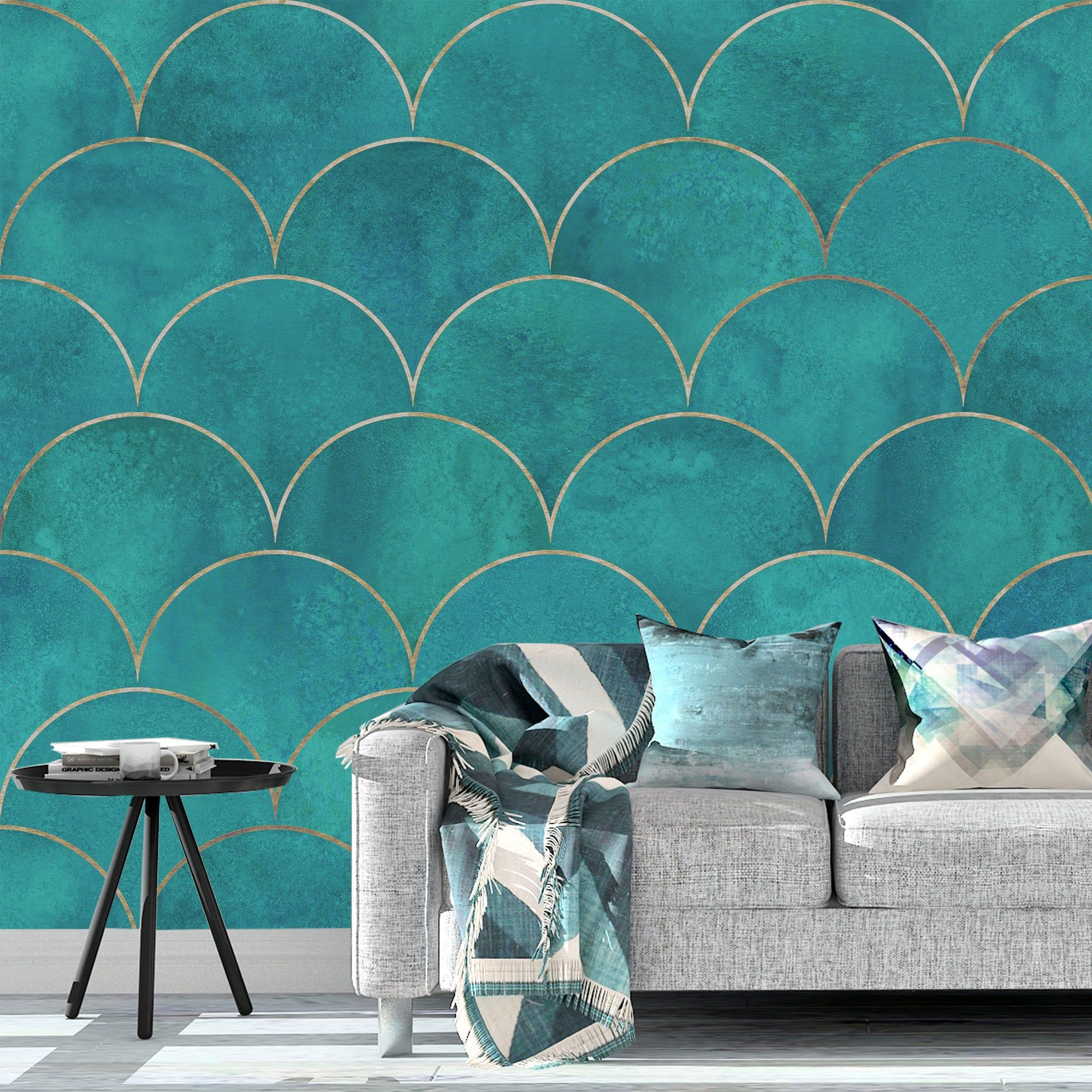 Removable Wallpaper Peel And Stick Wallpaper Home Decor Wall Etsy Wallpaper Walls Decor Wall Wallpaper Removable Wallpaper