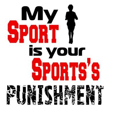 MySportIsYourSport