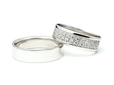 Http Www Zlatnik Hendrych Cz Snubni Prsteny Rings Weddings