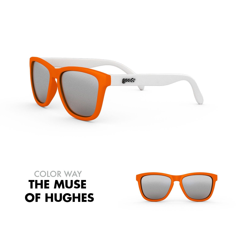 49f1be2952f goodr OG Running Sunglasses in Orange