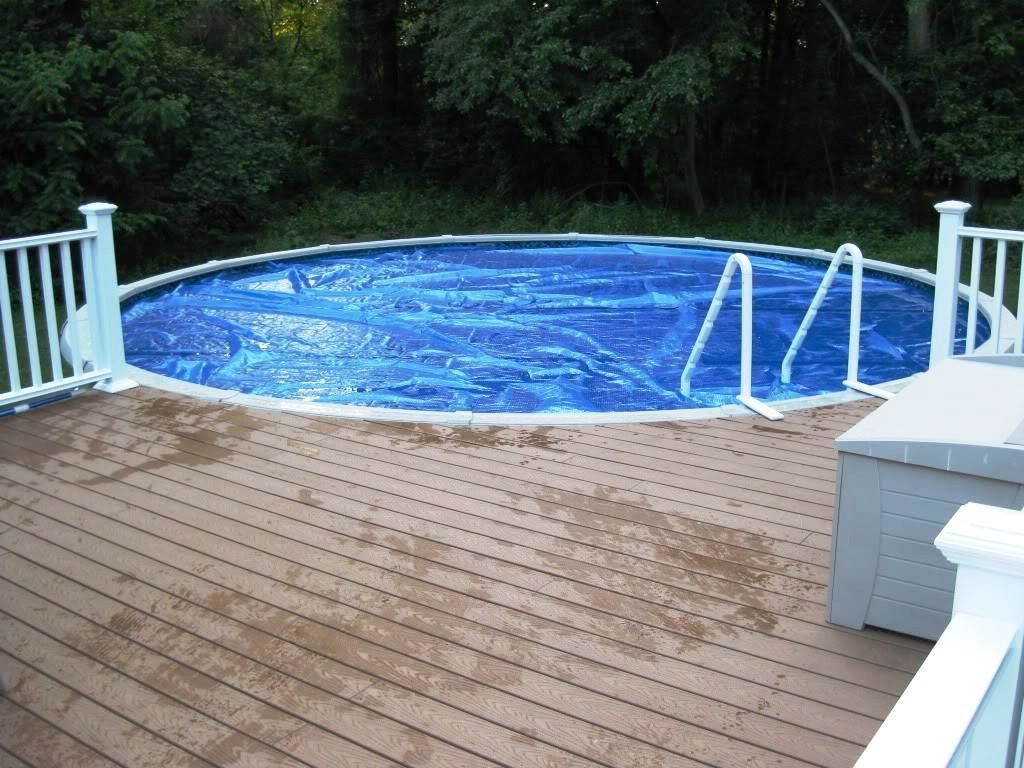 above ground swimming pool drawing. Free Above Ground Pool Wood Deck Plans Swimming Drawing I