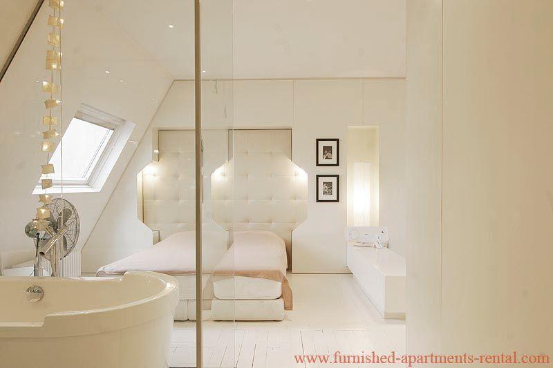 Studio - rue Beaubourg ,75003 PARIS par A Paris comme chez soi - location studio meuble ile de france