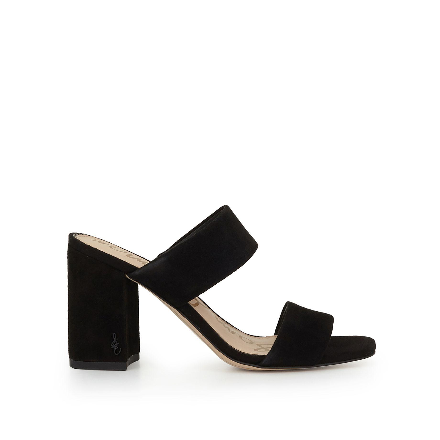 Heeled mules, Heels, Heeled mules sandals