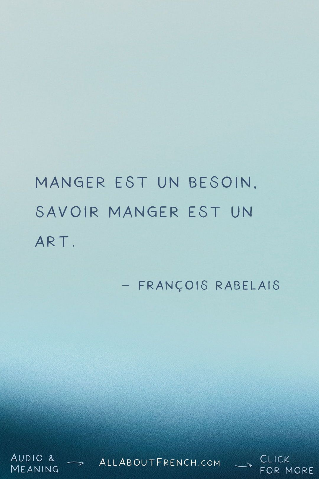 Learn French Quotes With Free Audio Examples French Quotes French Quotes Translated French Lessons For Beginners