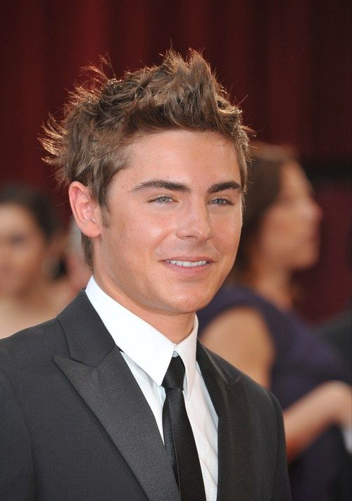 20 zac efron hairstyles 20 best men s hair looks in 2019. Black Bedroom Furniture Sets. Home Design Ideas