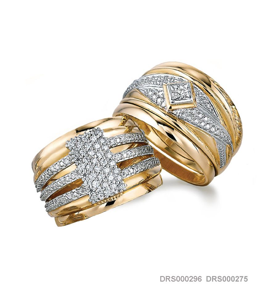 arthur kaplan engagement wedding sets yellow gold luxury jewellery and watch - Wedding Ring Stores