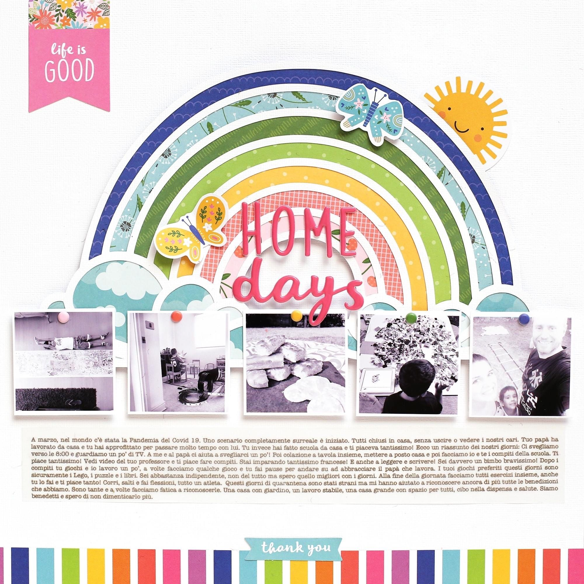 Pin on Scrapbook Ideas Covid 19