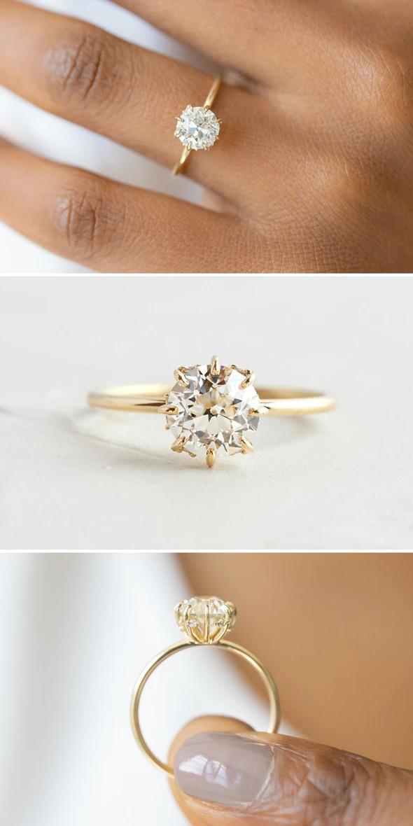 Rings For Women Designer Rings 100k Engagement Ring Labradorite Ring G C In 2020 Vintage Inspired Engagement Rings Unique Engagement Rings Engagement Ring White Gold