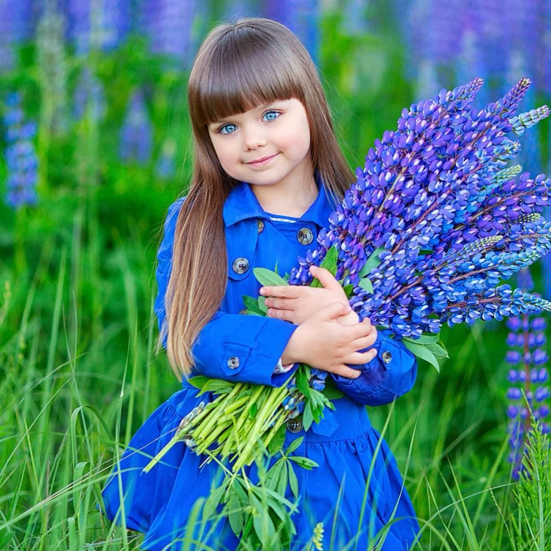 Спасибо за фото @natalaina | Красивые дети, Дети