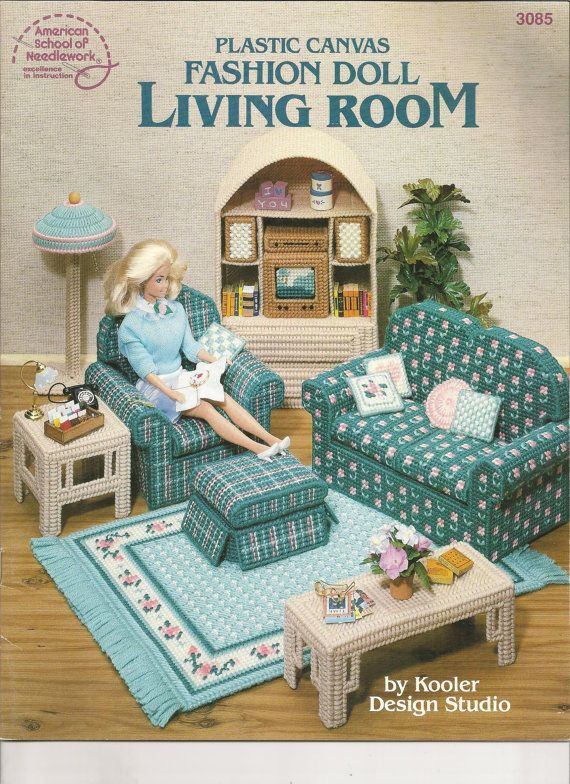 Holy Crap My Old Barbie Furniture I Thought Was Gone Forever Must Order This Book And Learn