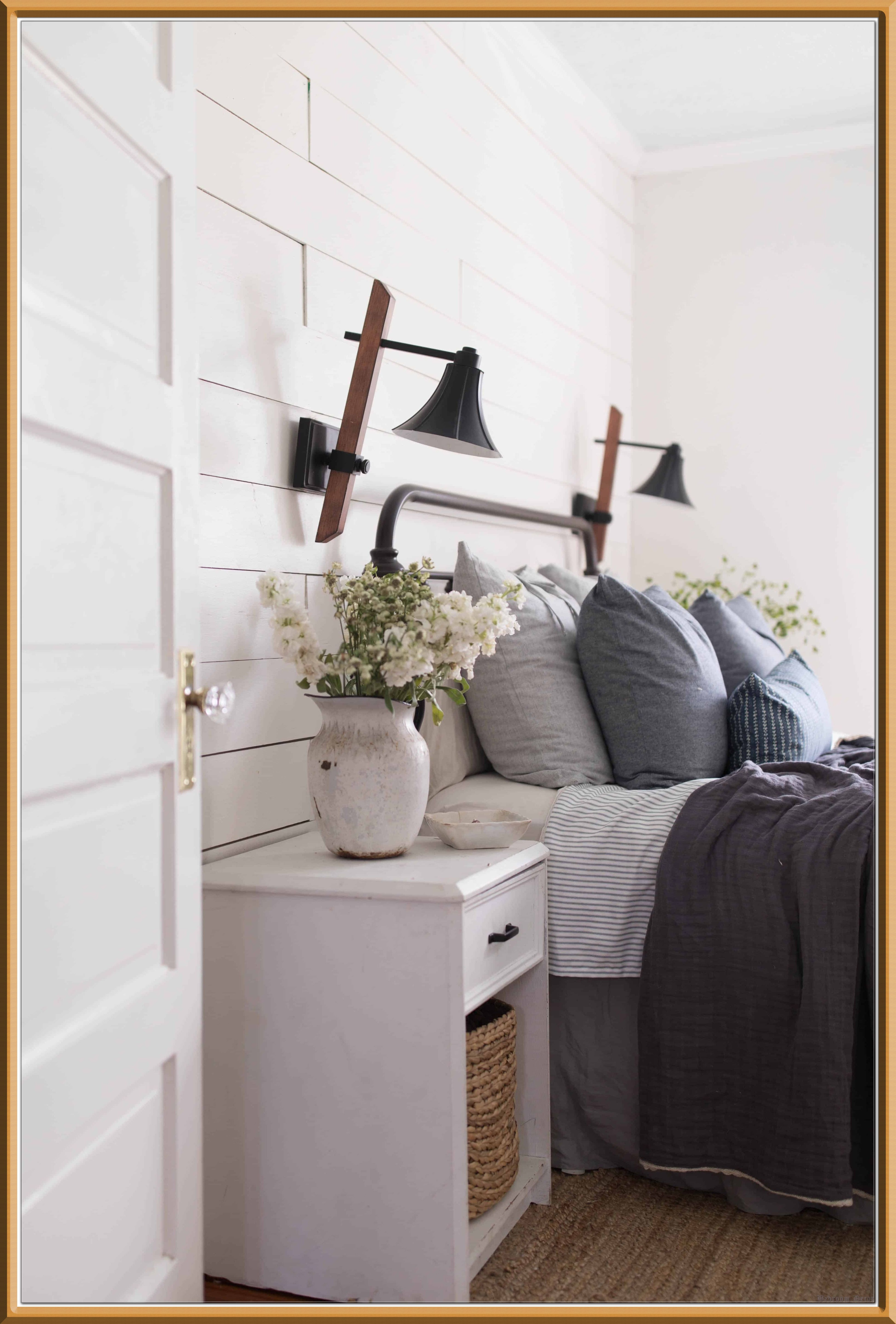 Don't Waste Time! 5 Facts To Start Bedroom Decor