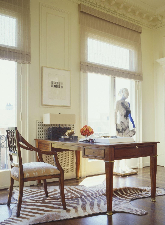SF Showcase Living Room   Tucker & Marks Design   A Ironstone ...