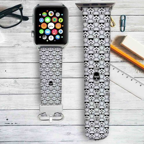 Darth Vader Stormtroopers Star Wars Custom Apple Watch Band Leather Strap Wrist Band Replacement 38mm 42mm, Replacement Strap,Band Timex,Bracelet Watch,Watches Wristbands,Band Citizen,Band Mens,Rubber Watch,Leather Replacement,Belt Watch,Metal Watch,Straps Online,Straps Buy,Watch Accessories,Wrist Band,Watches Buy,Casio Replacement,Mens Watch,Wide Watch,Ladies Watch,Army Watches,Wrist Strap,Band Strap,Replacement Bracelet,Metal Strap,Black Watch,Watchband,Sports Band,Strap Tool,Fabric…