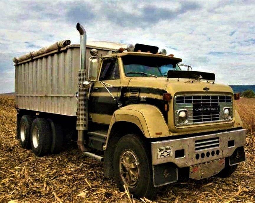 chevrolet 6x4 grain truck u s a trucks gmc trucks chevy trucks pinterest