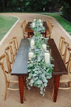 4 Summer Wedding Centerpiece Ideas Weddbook Wedding Flowers