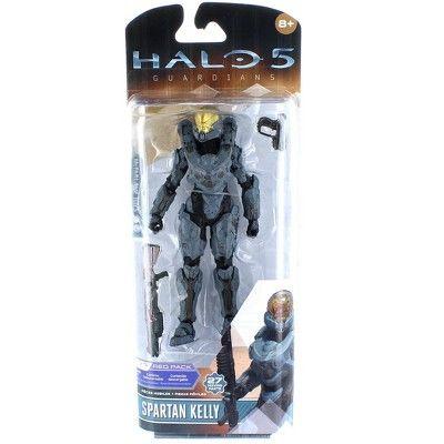 1530ccfb397 Halo 5  Guardians Series 1 6 Action Figure  Spartan Kelly