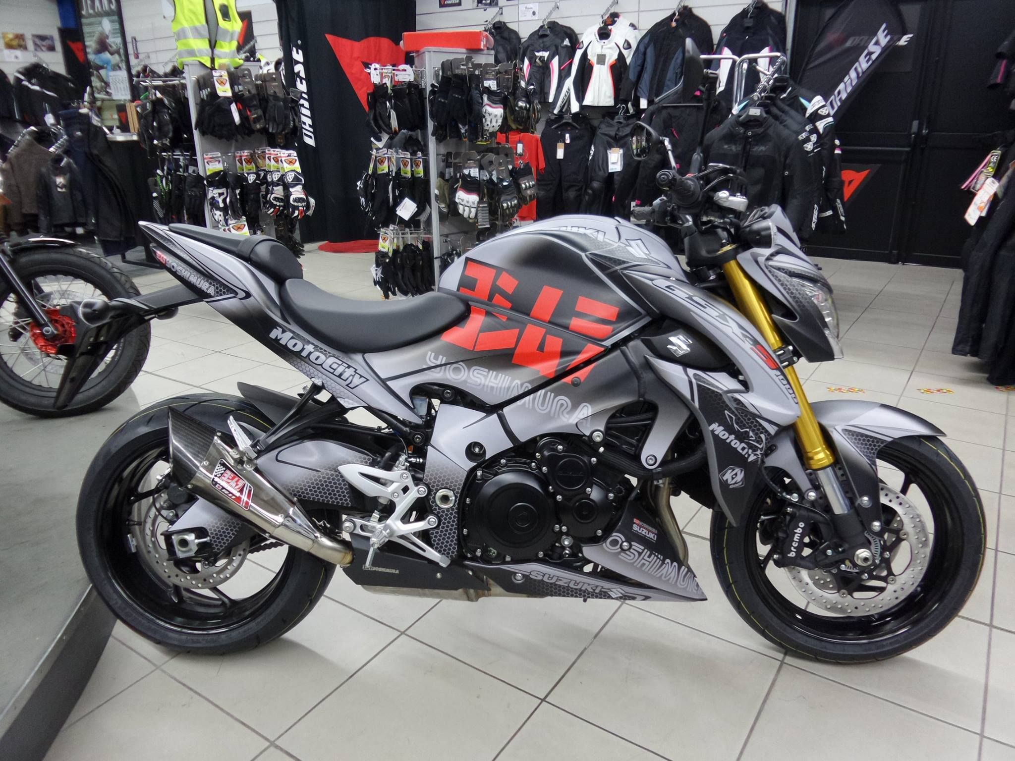 suzuki gsx s 1000 yoshimura suzuki gsxs1000 suzuki gsx. Black Bedroom Furniture Sets. Home Design Ideas