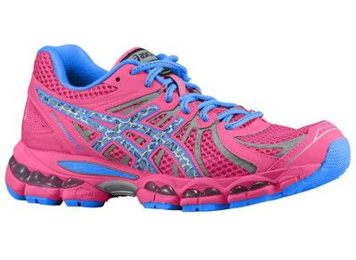 c95c61cff63 New Womens Asics Gel Nimbus 15 Reflective Special Edition Running Shoes Hot  Pink