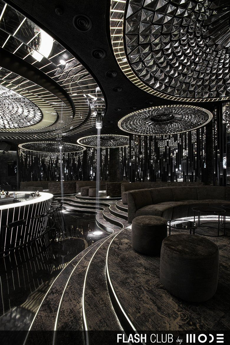 The Restaurant and Bar Design Awards Reach The 8th Edition ...