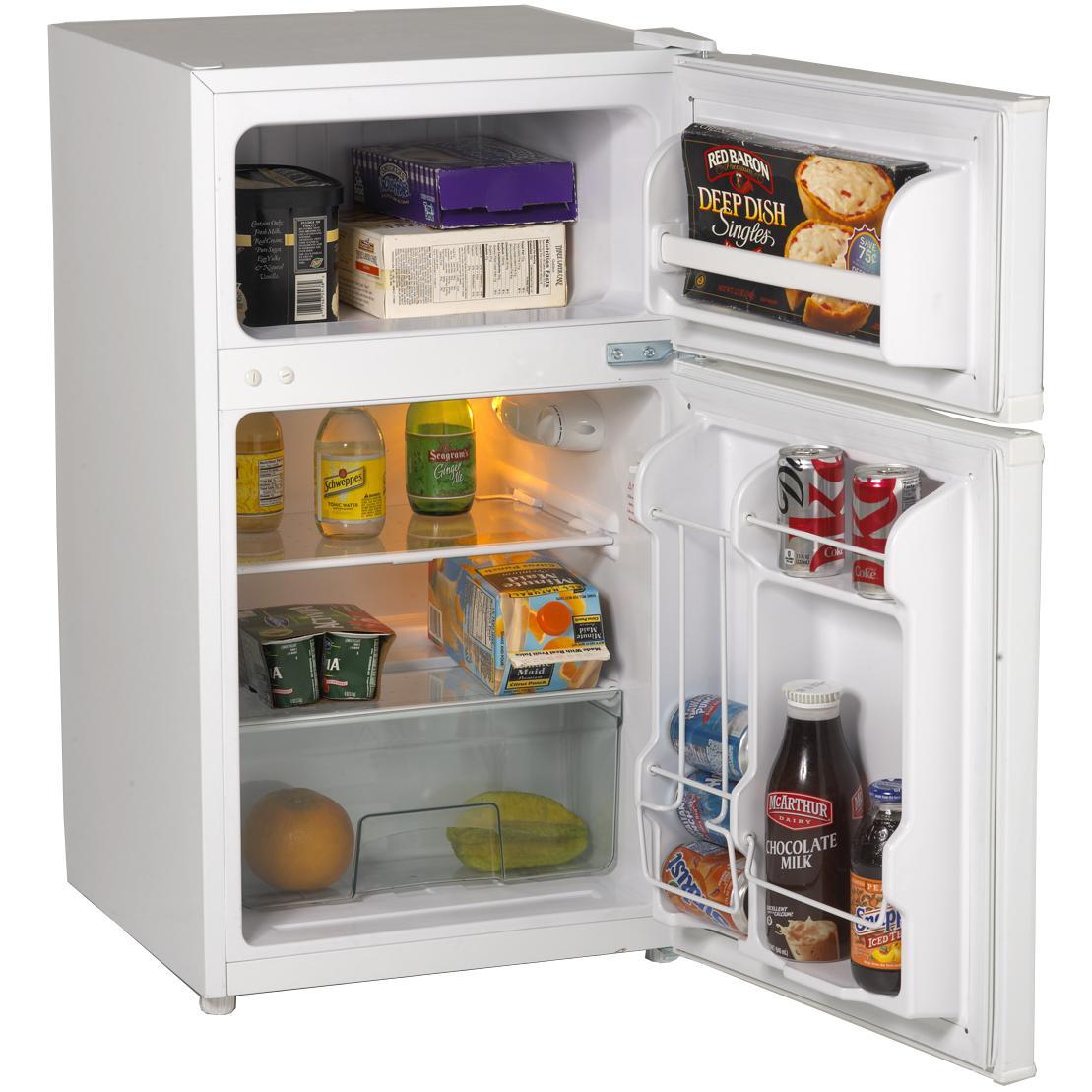 Avanti 3.1 Cu. Ft. ADA Compliant Compact Refrigerator ...
