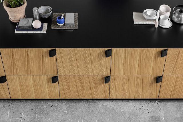 AnneLiWestBerlin #IKEAHack #Küche #Kitchen #Reform Küche - ikea sideboard küche