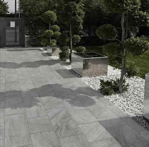 Revêtement terrasse  57 idées d\u0027inspiration pour les sols