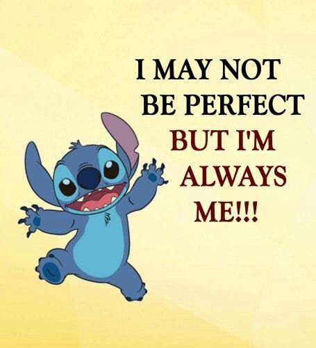 True stort stitch   quotes   Pinterest   De disney, Disney ...  True stort stit...