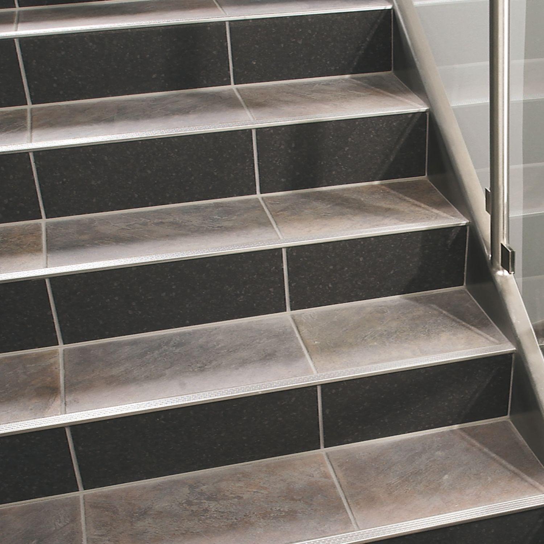 Image Result For Schluter On Steps Tile Stair