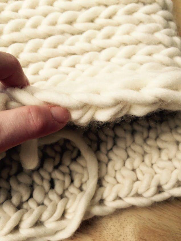 Häkelanleitung Zopfmuster | Häkeln Kissenbezüge, einfache Muster und ...