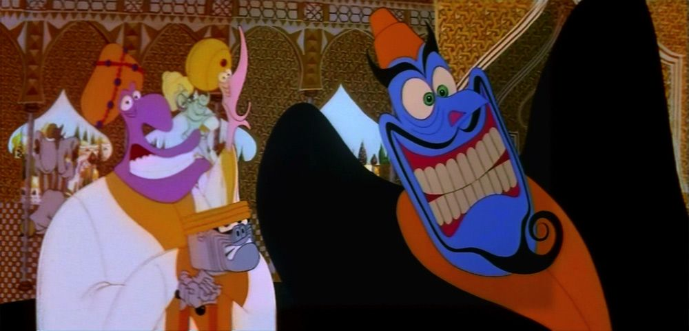 zig zag the princess and the cobbler