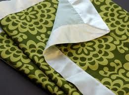 Greeny flannel baby blanket ... Visit this link for more baby and receiving blankets. http://bit.ly/1qeAANq