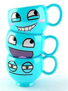 Cute Cups download free smiley cute cups mobile wallpaper contributed