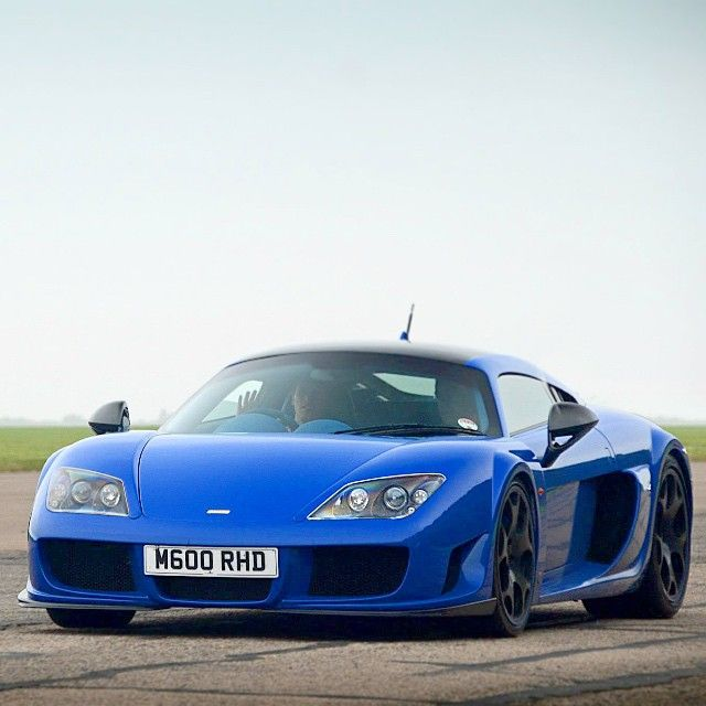British Cars, New Sports Cars