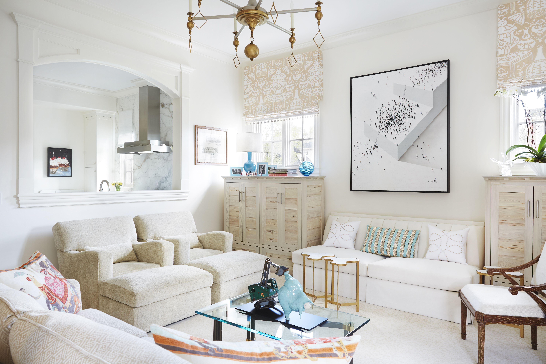 ROOMS GALLERY | Landy Gardner Interiors | Award-Winning Nashville Interior Designer