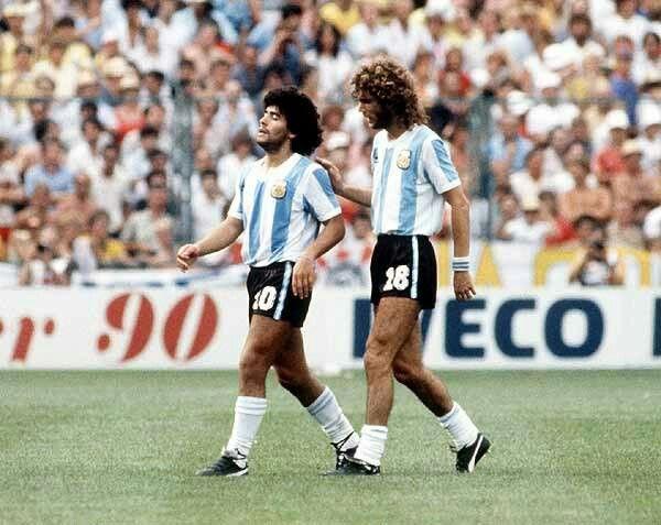 Maradona a slăbit şase kilograme după operaţia de bypass gastric