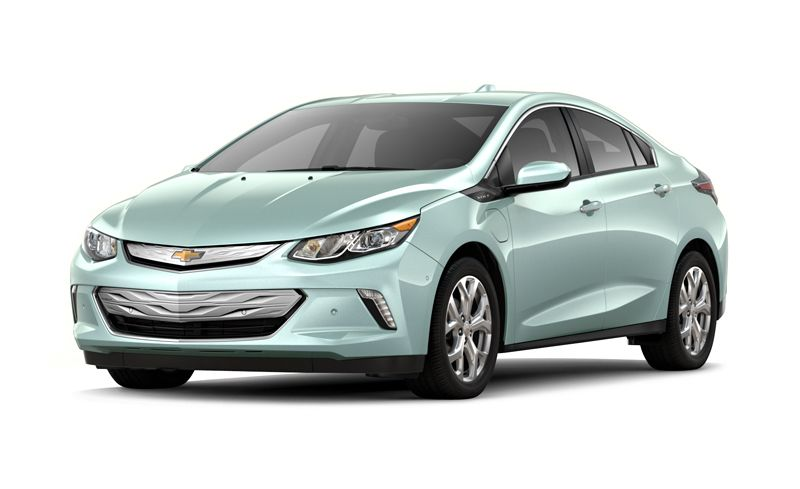Check Out The Latest Chevrolet Volt Features And Specs At Car And