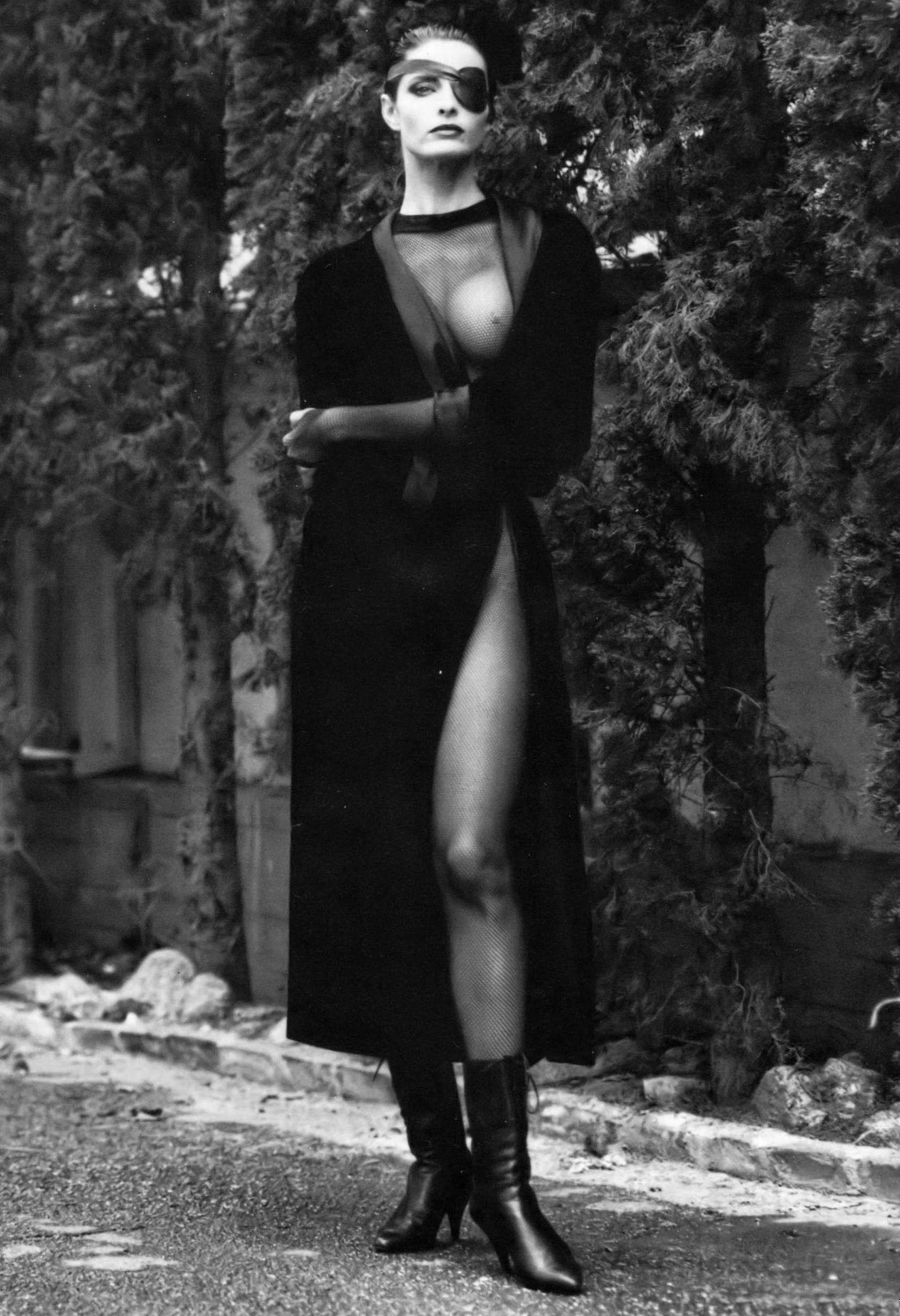 Joan severance nude playboy words... super